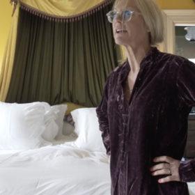 Episode 1 Converted Closet Victoria YSL suit