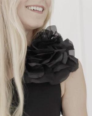 Episode 3: Converted Closet supercycles a big black dress
